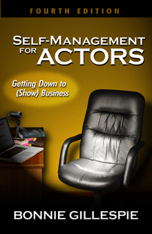 Self-Management for Actors, 4th Edition